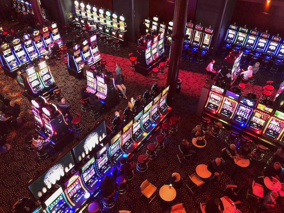 Bij Mega Fortune videoslots heb je kans op het winnen van drie jackpots