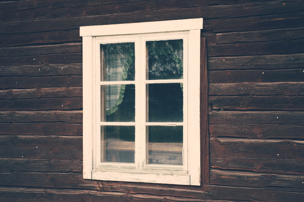 Home Window Replacement in Wheeler