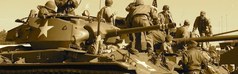 イラク戦争はアメリカとフセイン政権による戦争。原因や戦争の影響とは?