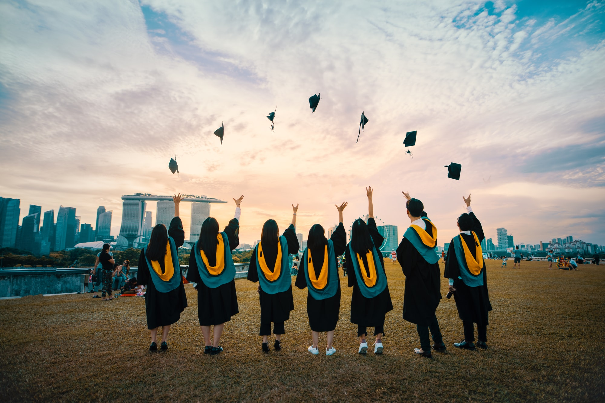 麦考林公布加拿大声誉最佳大学!你的母校排第几?