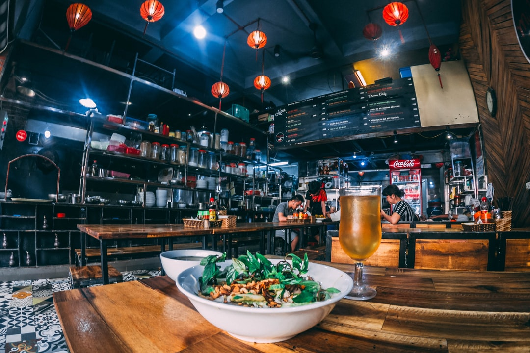 Asians love noodle, so am I !!! This is the best noodle restaurant in Hanoi, the capital-city of Vietnam. Just check out and enjoy foods here.