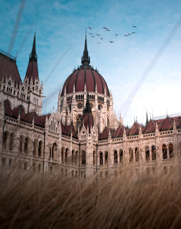 1587. Budapest
