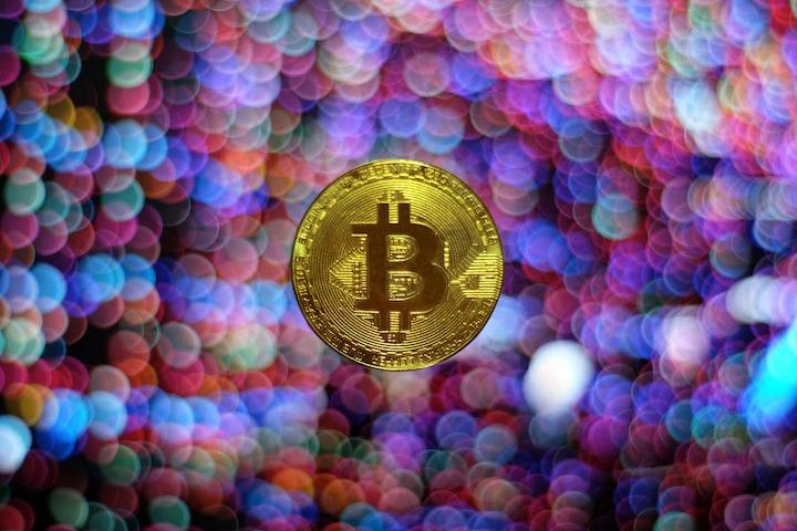 The Bitcoin Bonanza