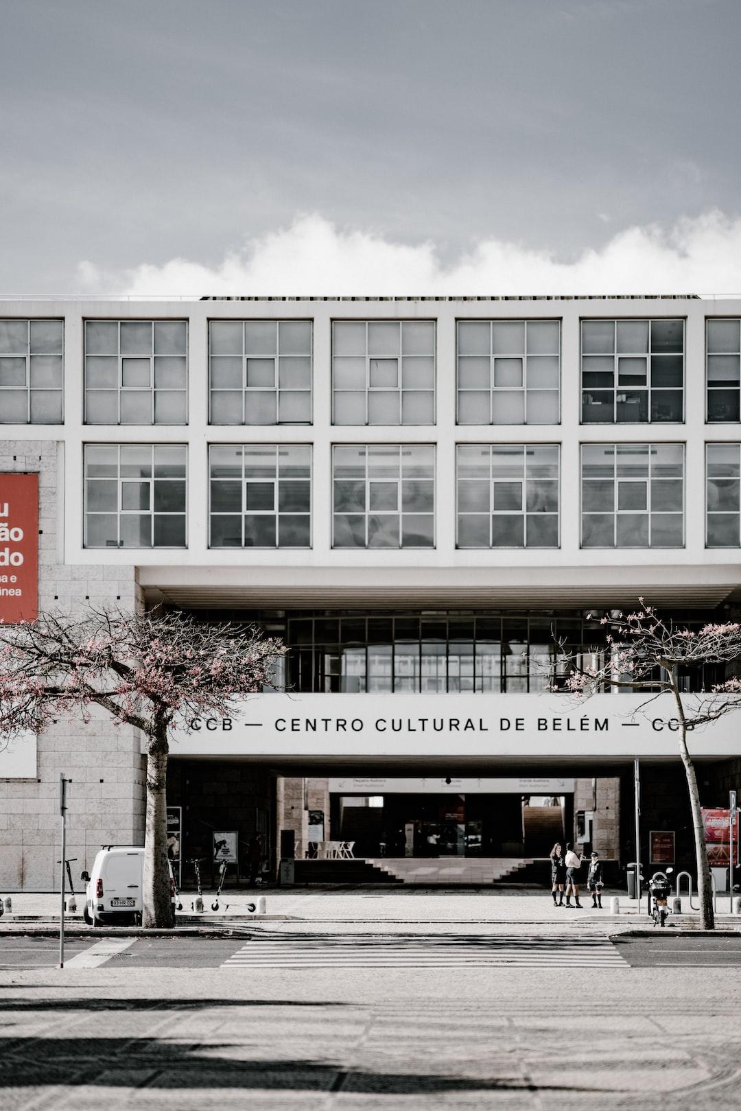 Cultural Centre of Belém