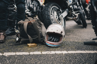 Motorbike Insurance with SortMyCash and GoCompare