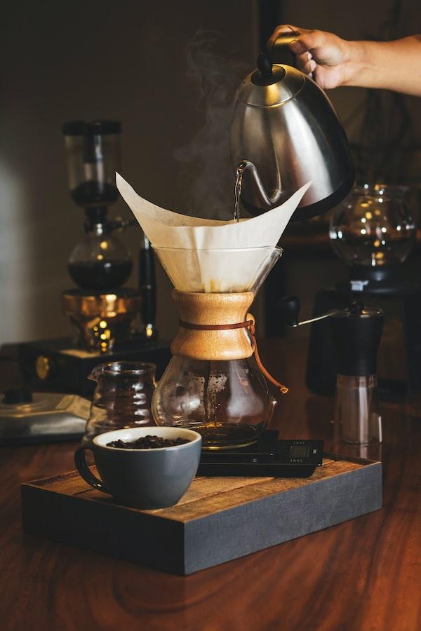 커피가 건강에 좋은 이유 10가지 와 6가지 단점