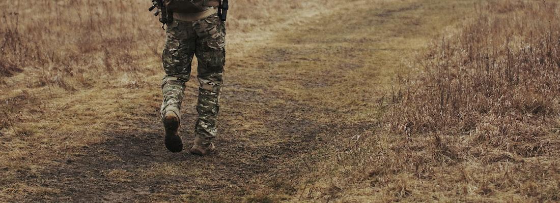 Head of British Army Questions 'Multi-Faith'