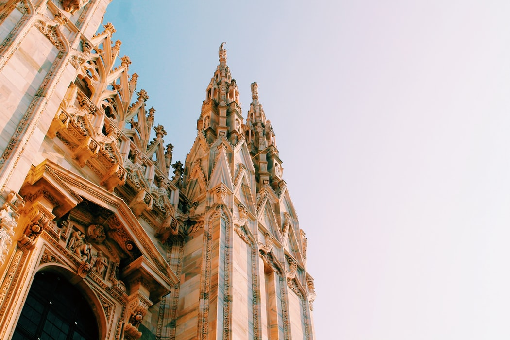 Cattedrale di San Lorenzo in Trapani