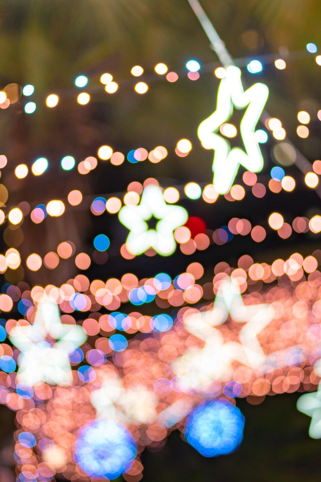 2018 Christmasland in New Taipei City