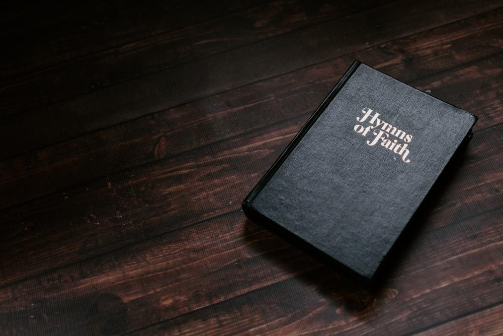 Hyms Of Faith book