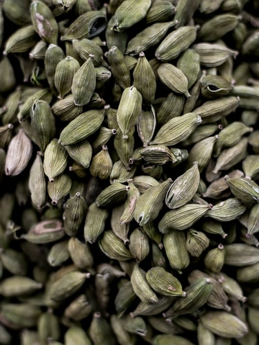 The Top Spices That Cool Your Body 6