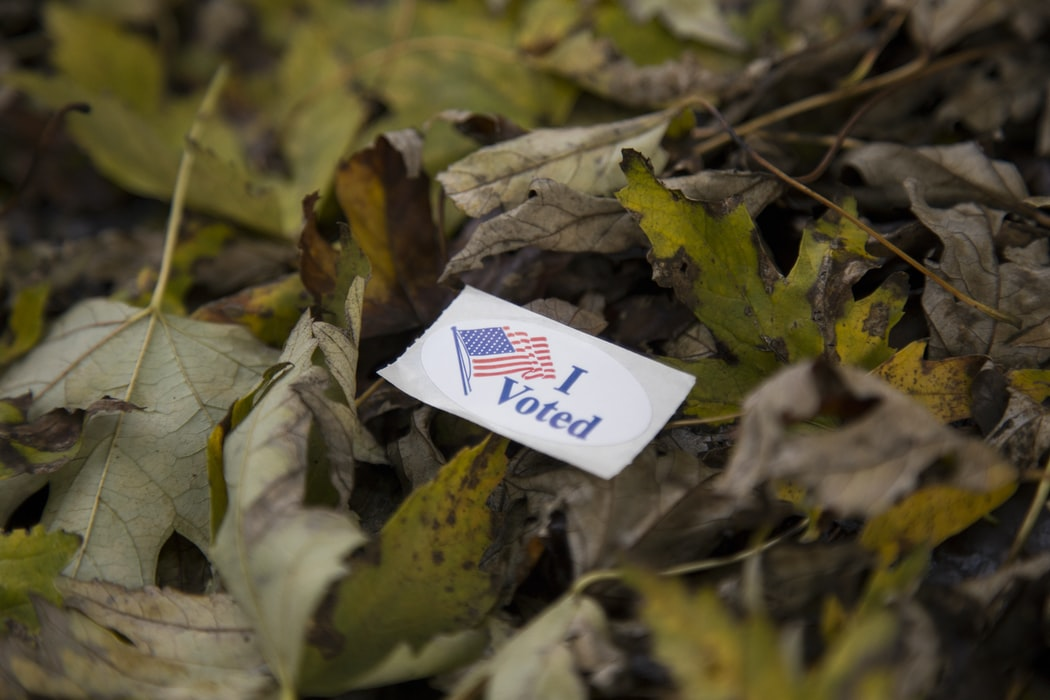 60.7 percent of eligible voters participated in the 2004 presidential election, the highest percentage in 36 years. However, more than 78 million did not vote. This means President Bush won re-election by receiving votes from less than 31% of all eligible voters in the United States.