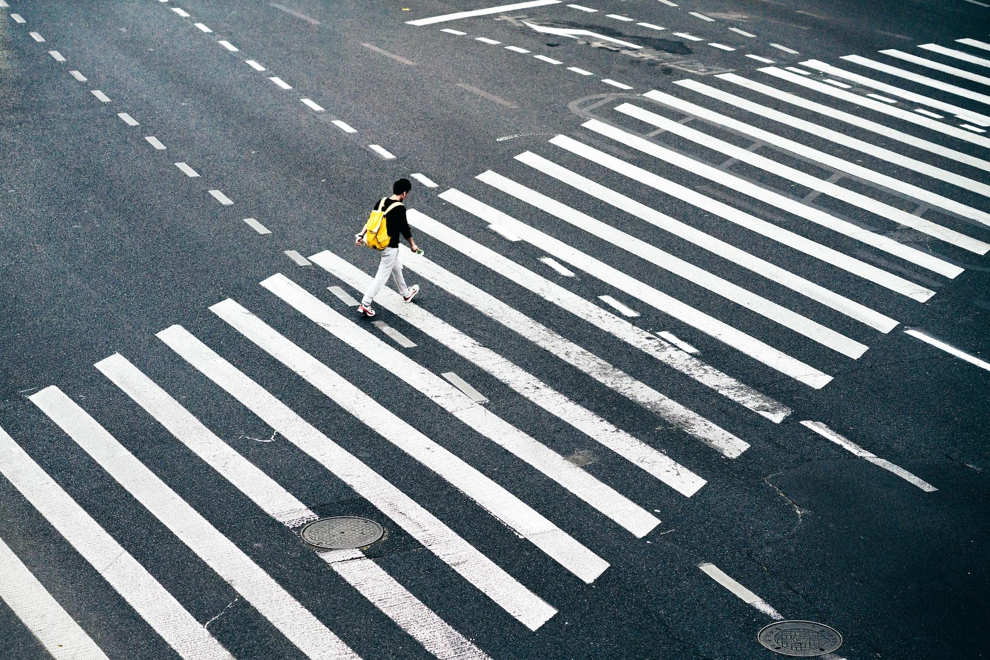Realizing I'm walking so little | Daily #192