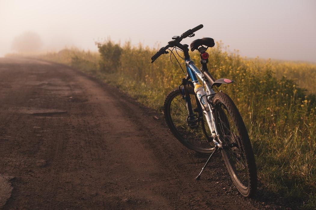 クロスバイクの特徴