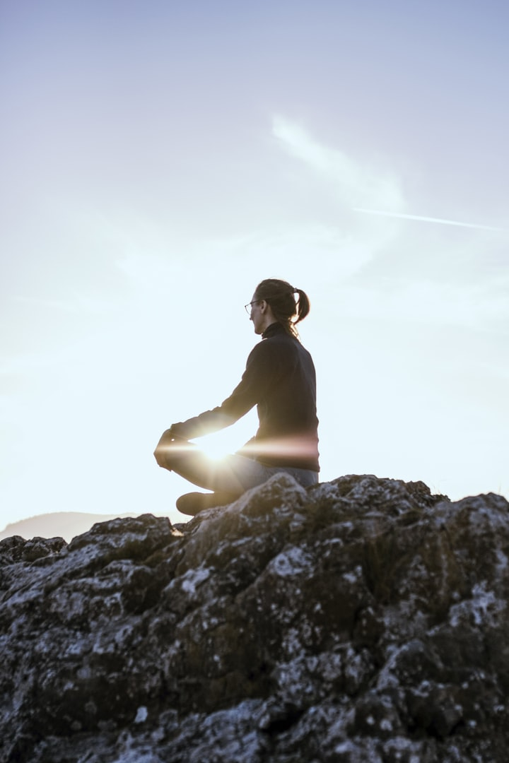 Best Effective Strategy to Calm Our Mind