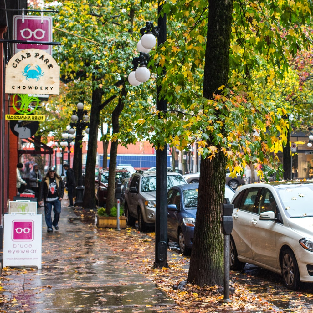 Canada, vancouver and gastown   HD photo by Haobin Liang (@hbliang