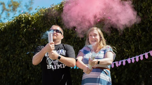 Recent Wildfire Started from a Gender Reveal Sparks Questions about Gender Reveals
