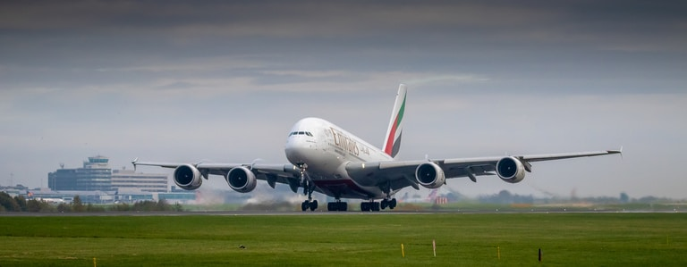 COVID-19: Emirates Airline Suspends flights to the UK