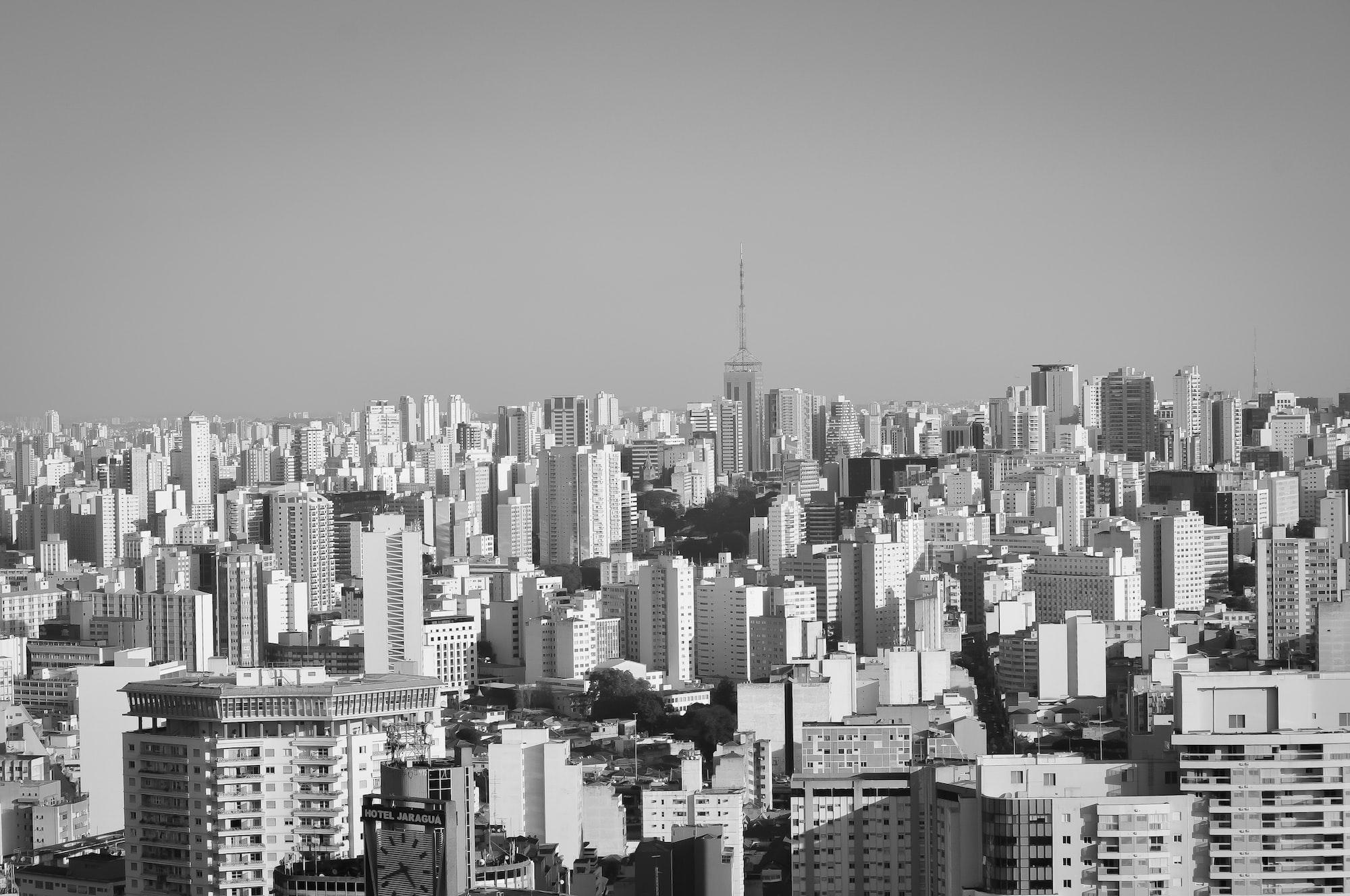 Growth in Latin America