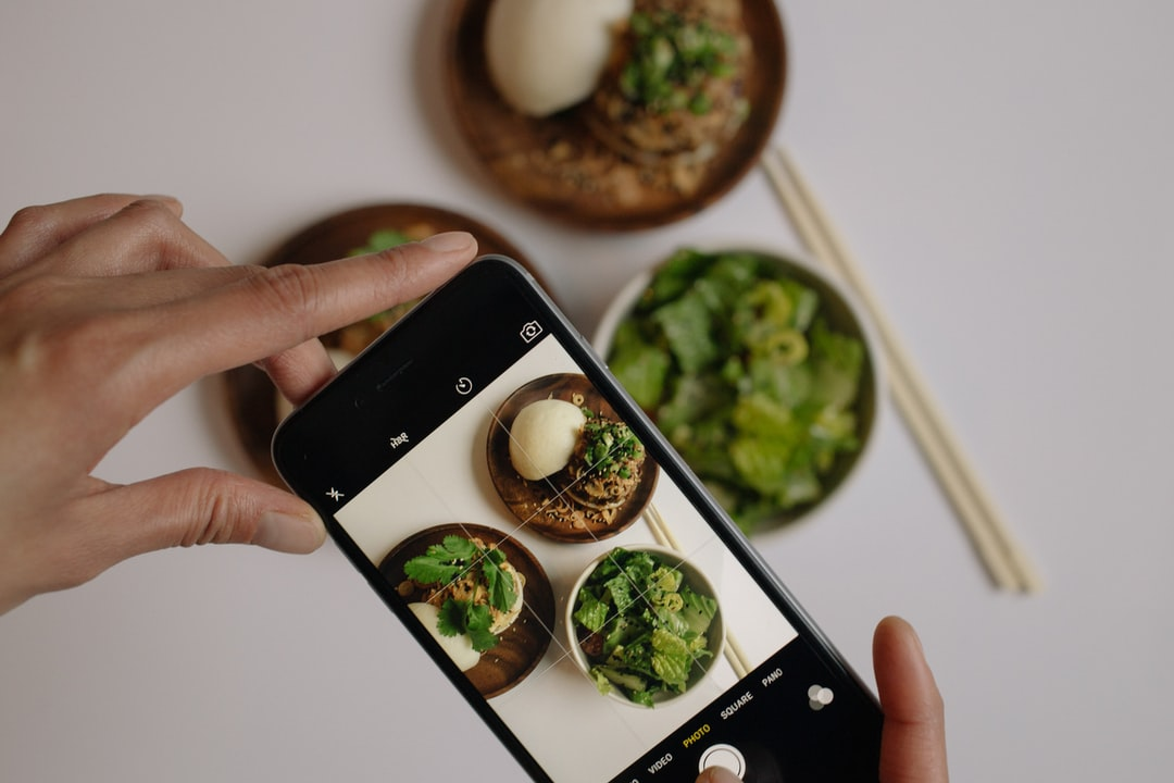 7 NYC Food Instagram Accounts to Follow for Extreme Foodgasm
