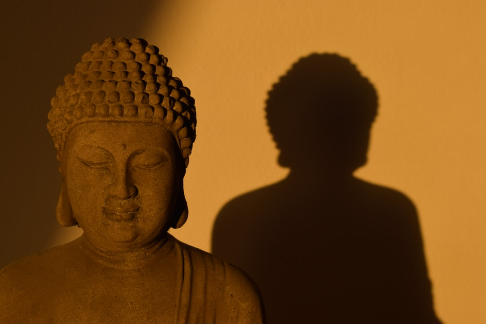 Do You Know About Buddha Statue?