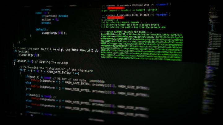 How hackers hack Facebook passwords