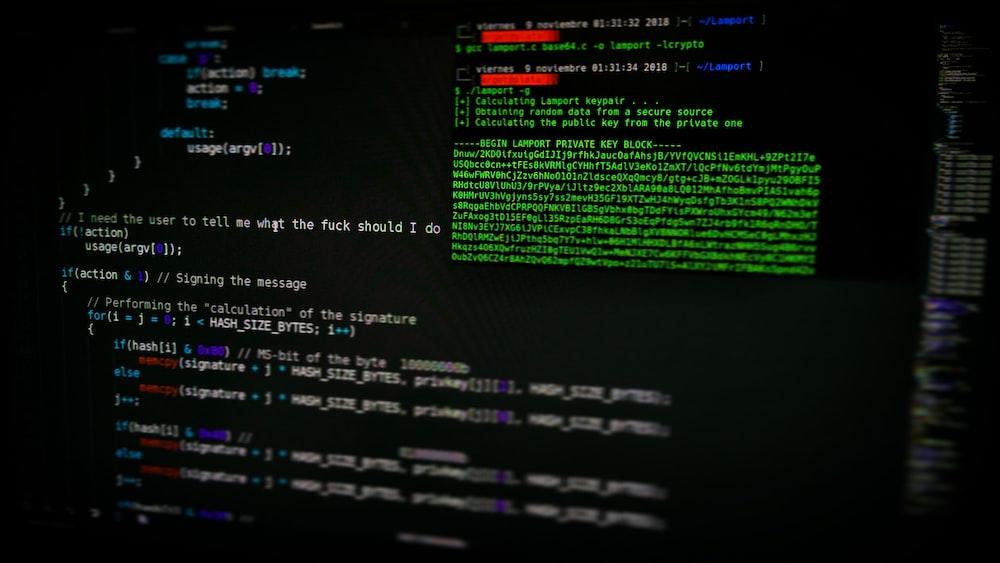 100 Hacker Photos Download Free Images On Unsplash