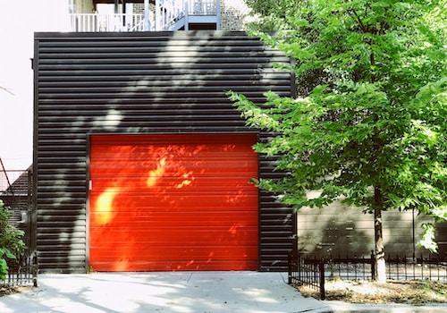 licensed garage builders