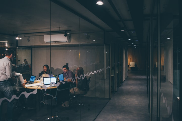 Why Joining a Startup May Not Be a Good Idea Financially