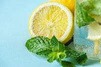 yellow lemon lime fruit