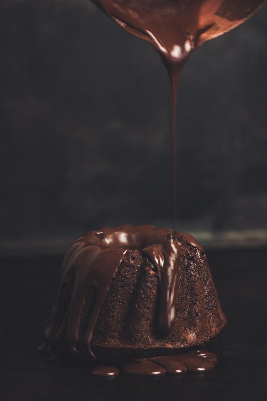 bundt chocolate cake