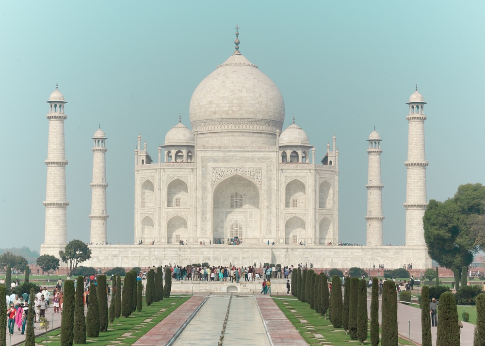 750+ Taj Mahal Pictures [Scenic Travel Photos] | Download Free Images on  Unsplash