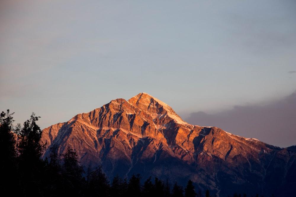 mountain raoge