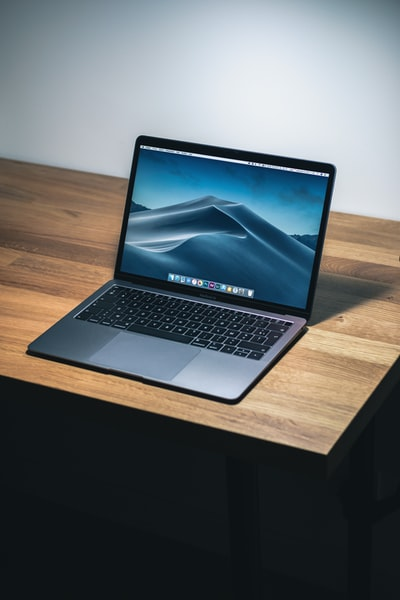 Macbook Air retina 2018