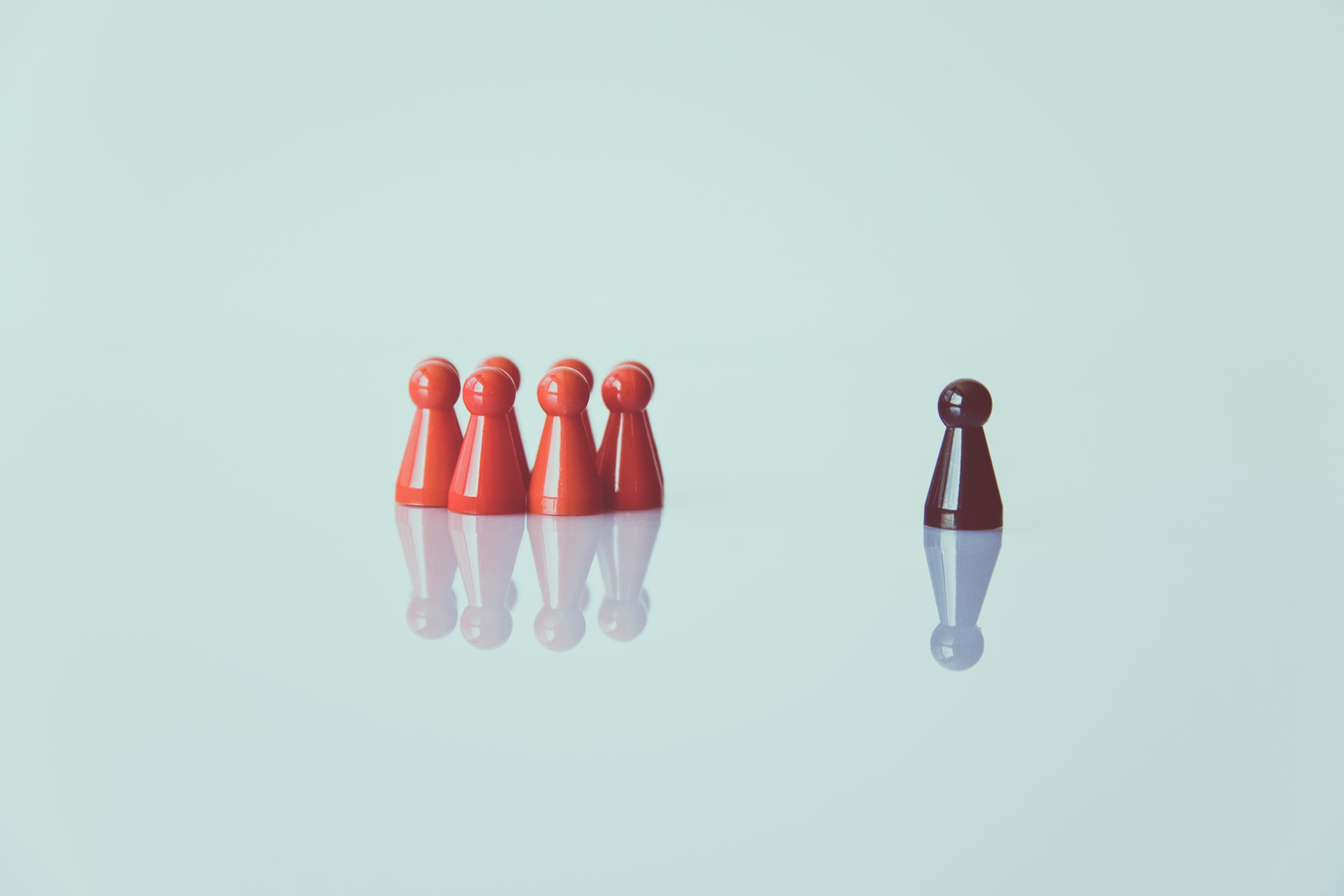 #7 種族歧視