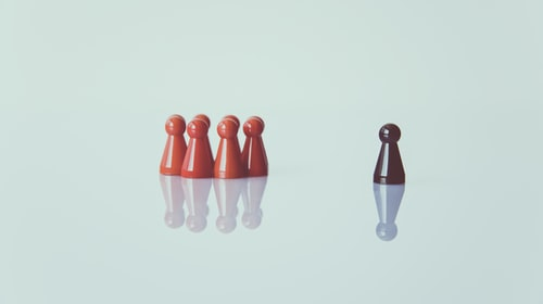 Systemic Racism vs Residual Race Dynamics