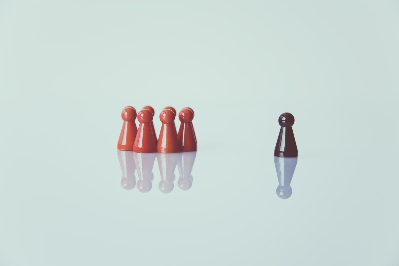 Xoay quanh chuyện phân biệt chủng tộc (Rassismus) ở Đức 2