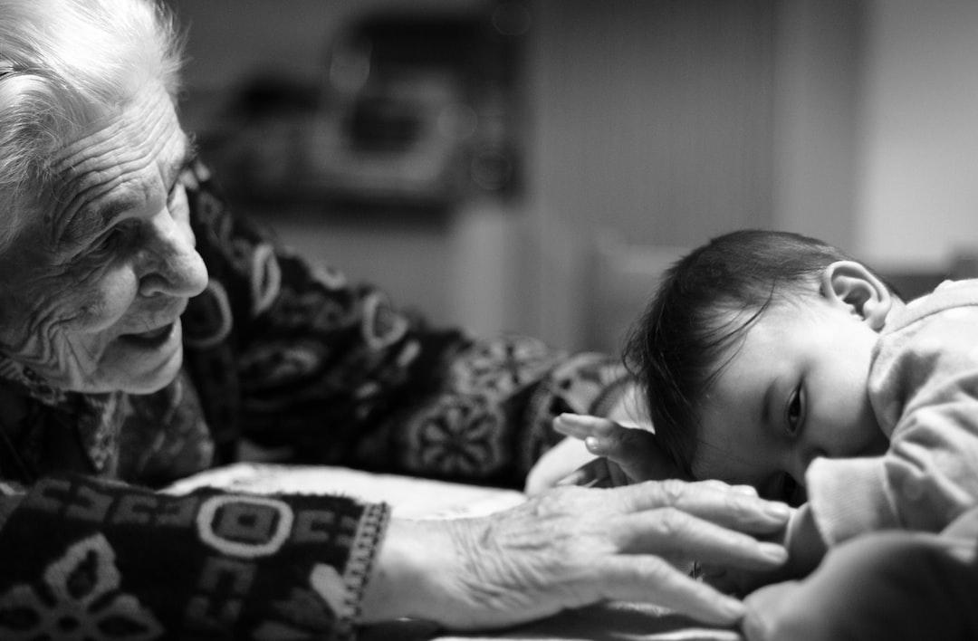 A influência dos avós na educação das crianças (Podcast)