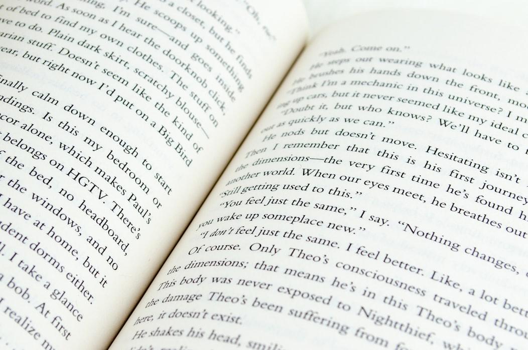 Ayo Mengenal Macam-macam Genre Buku, Sebelum Mulai Menulis