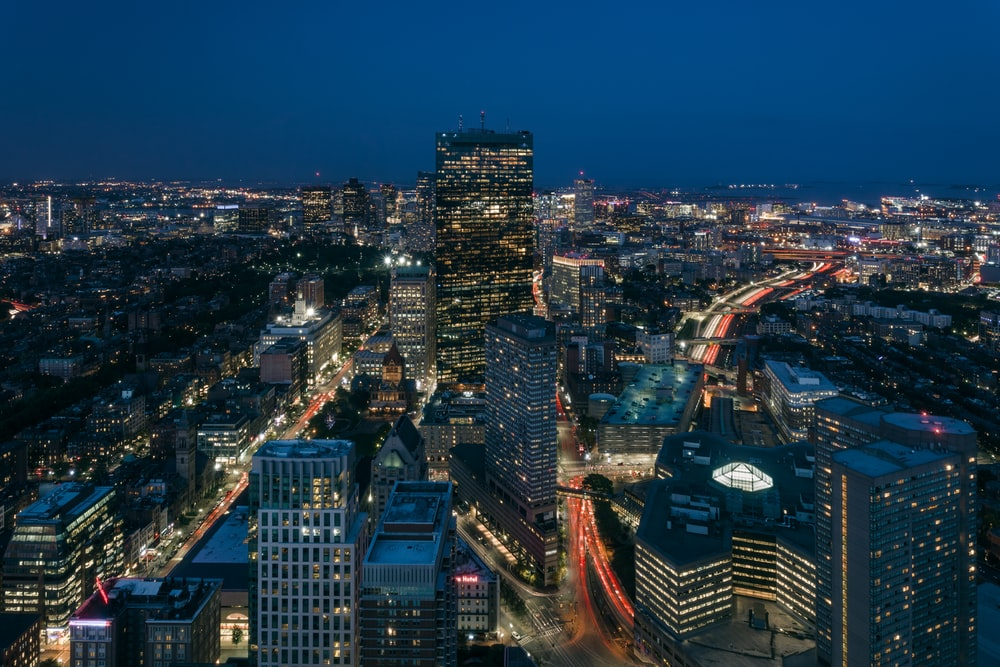 landmark city
