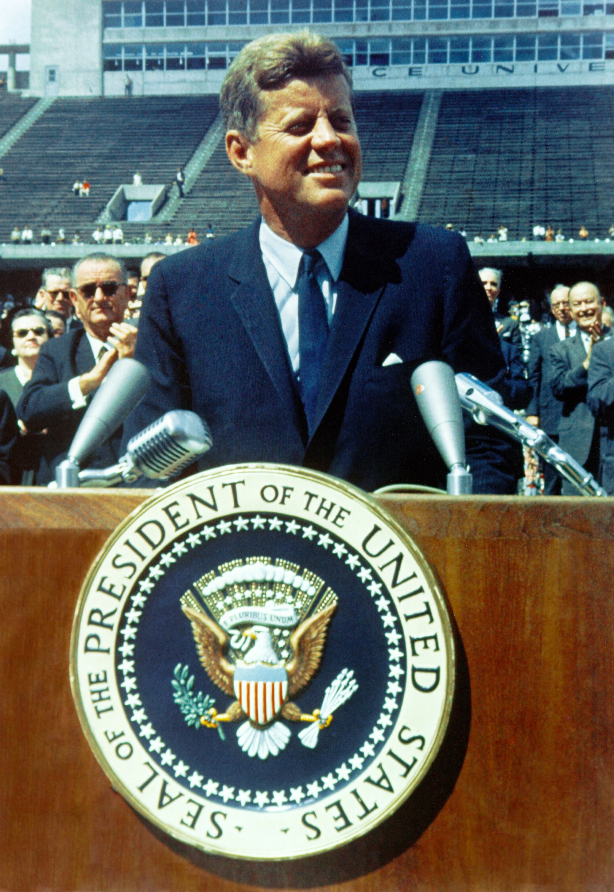 Would JFK be a Democrat Today?