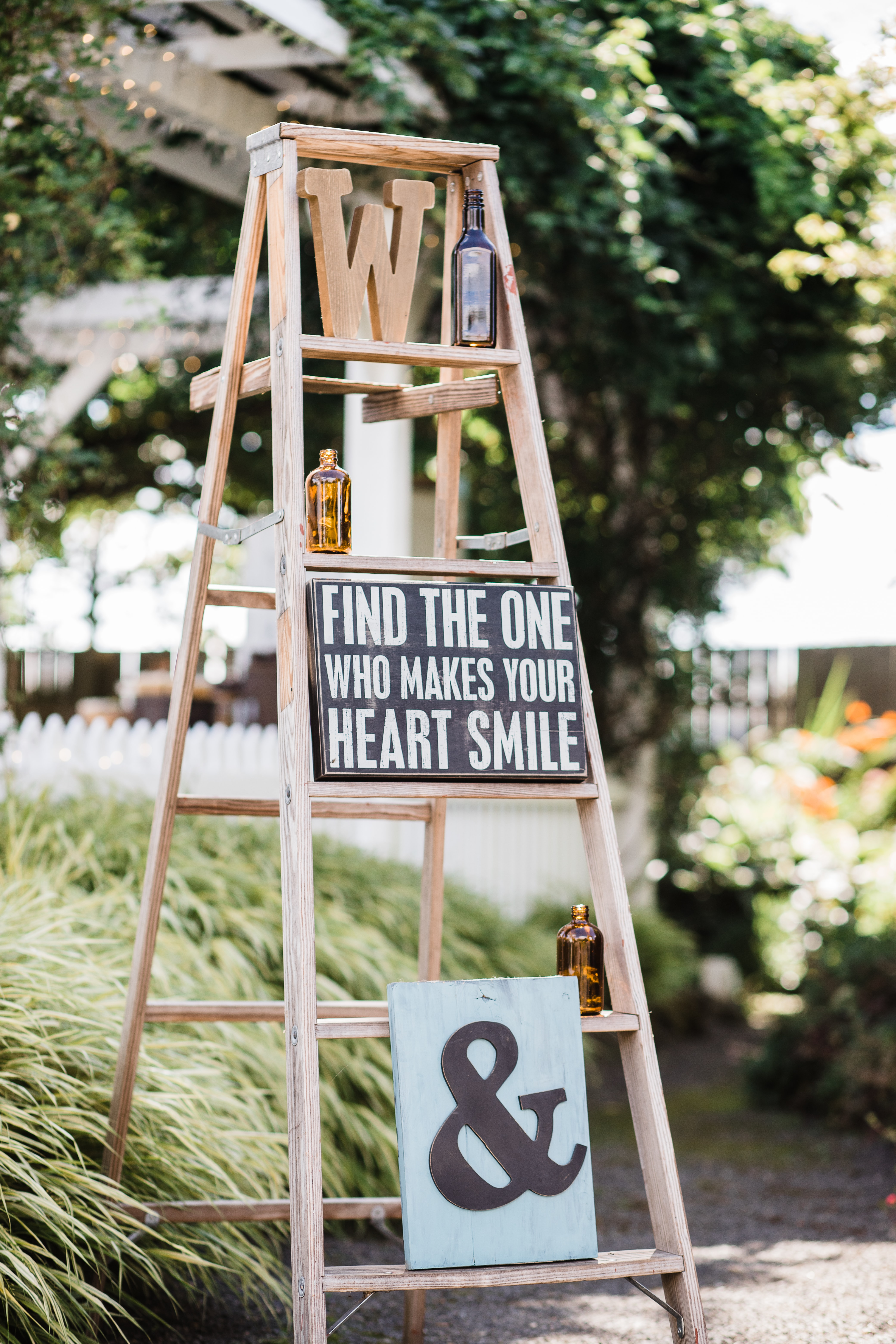 Find The One Who Makes Your Heart Smile Sign Photo By Zachary