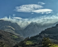 La Molina, Asturias, Spain