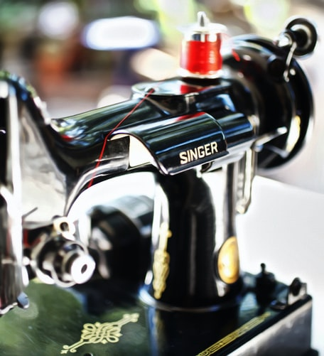 Sewing Machine | 15 Must-Have Sewing Supplies
