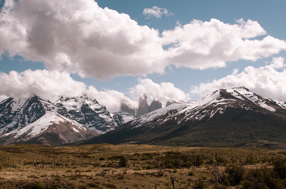 Torres Del Paine National Park Chile Pictures | Download
