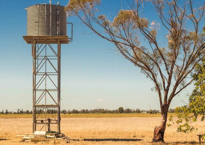 How to choose the best water storage tank in UAE?