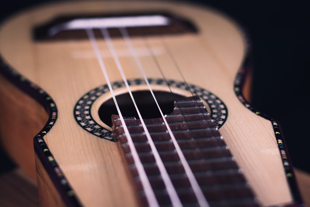 """The tiple is the smallest of the traditional string instruments of Puerto Rico and has the most high-pitched tone. Its name comes from the word """"tiple,"""" which means soprano, or the highest of the human voices, of women and children. Tiples are characterized by a much narrower range than the other Puerto Rican string instruments. This allows it to achieve higher-pitched, sharper notes."""