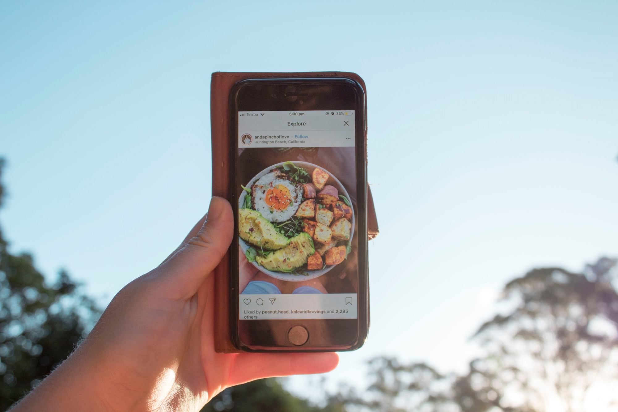 After accepting virtual trainers, AI-powered nutrition is the next step in keeping a healthy lifestyle