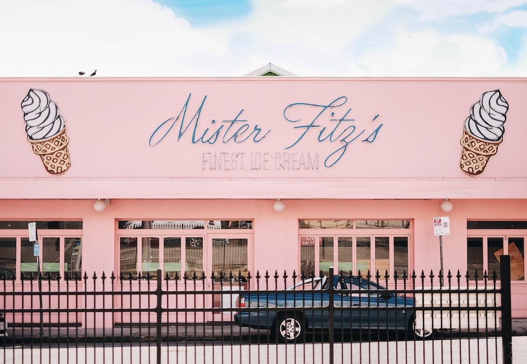 Mister Fitz's