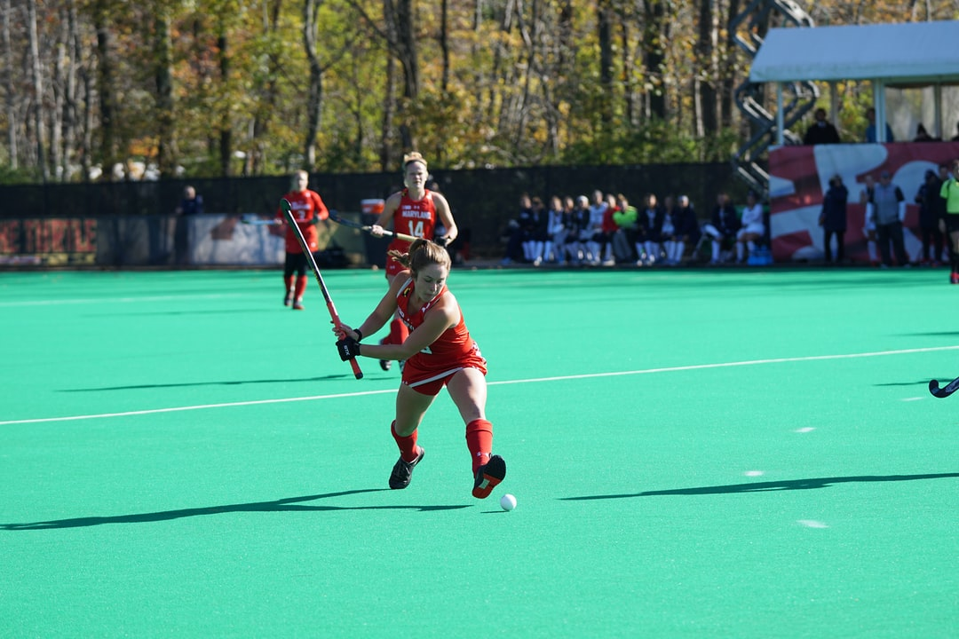 Terps Field Hockey